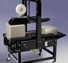 Carton Sealing Systems & Printers