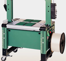 Power Strapping Systems